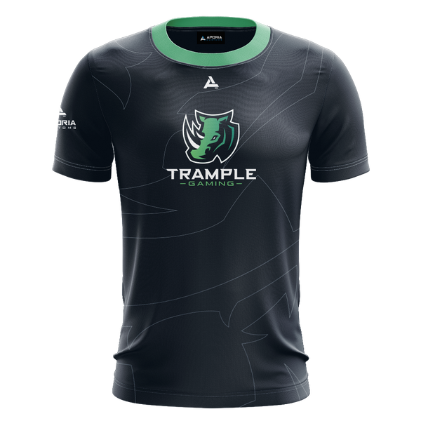 Trample Gaming Short Sleeve Jersey