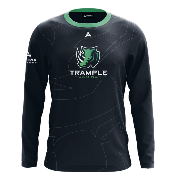 Trample Gaming Long Sleeve Jersey