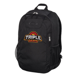 Triple Dawn Backpack