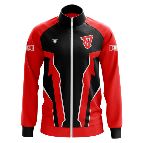 Twitch United Pro Jacket