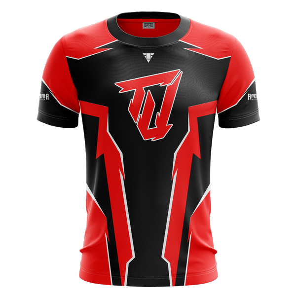 Twitch United Short Sleeve Jersey