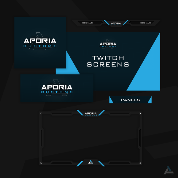 Streamer Revamp