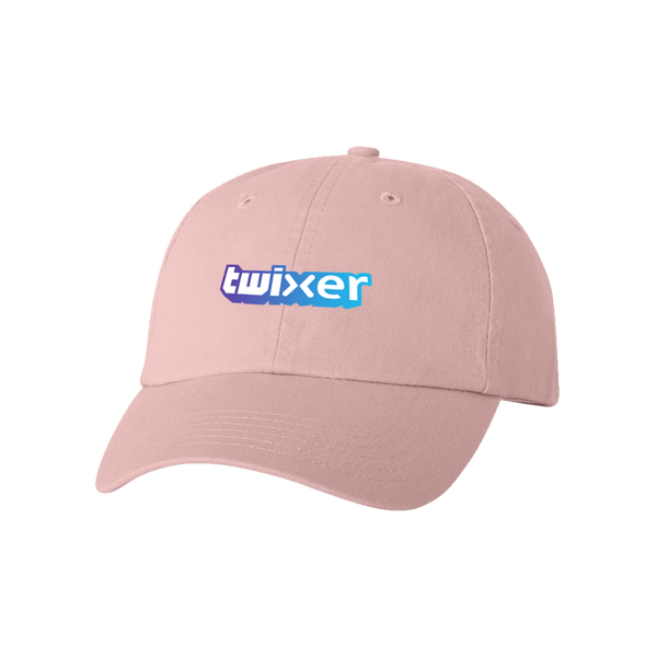Twixer Dad Hat