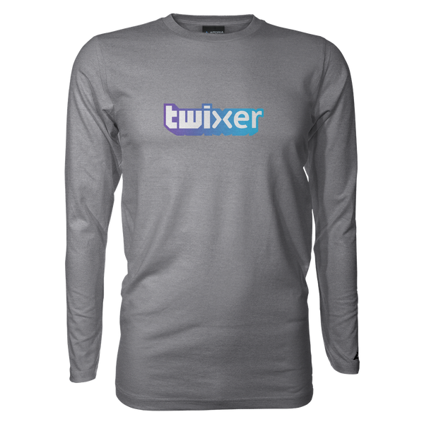 Twixer Long Sleeve Shirt