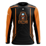 Urgent Factor Long Sleeve Jersey