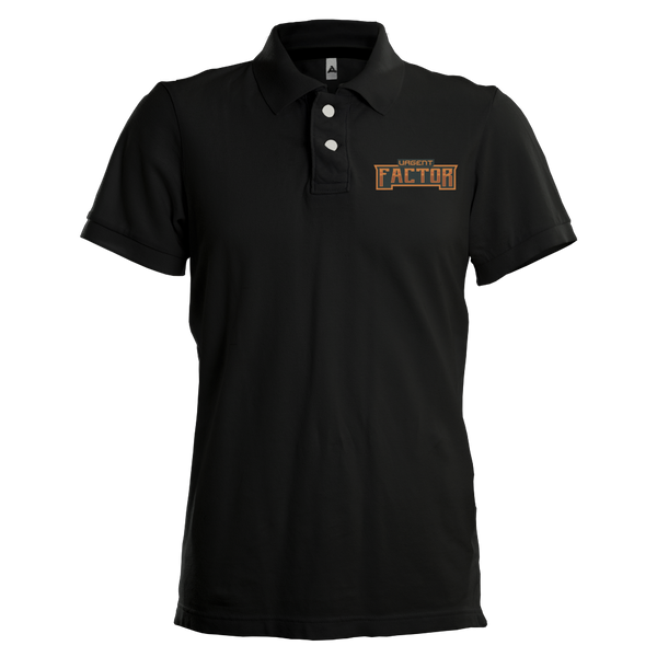 Urgent Factor Polo Shirt