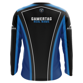 Ulfhednar Long Sleeve Jersey