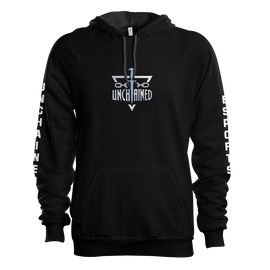 Unchained Esports Sleeved Hoodie