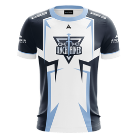Unchained Esports Short Sleeve Jersey