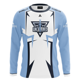 Unchained Esports Long Sleeve Jersey