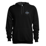 Unchained Esports Small Logo Hoodie