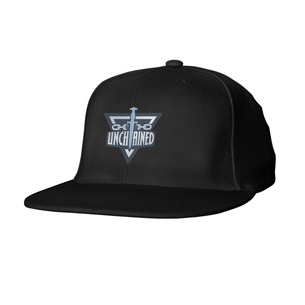 Unchained Esports Snapback Hat