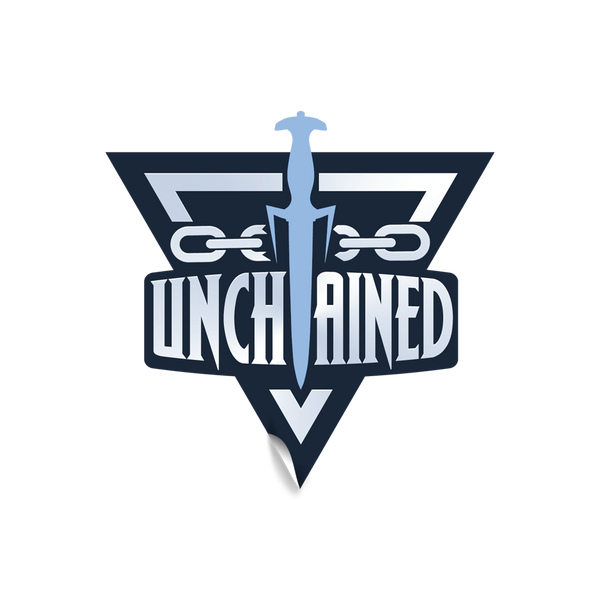 Unchained Esports Sticker
