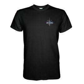 Unchained Esports Small Logo T-Shirt