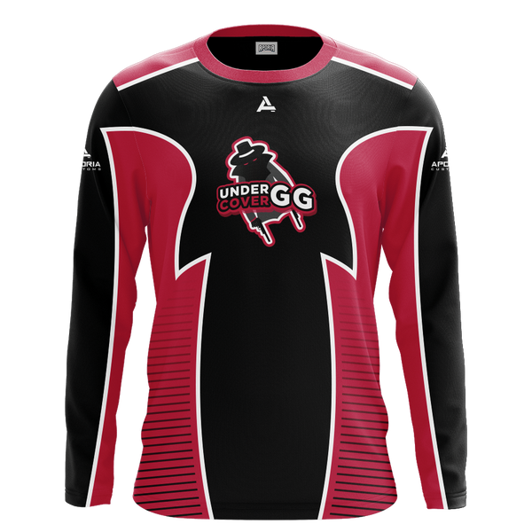 Undercover Long Sleeve Jersey