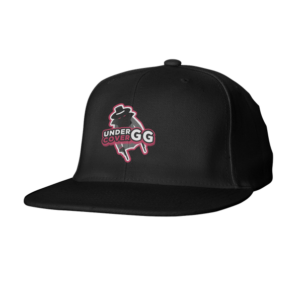 Undercover Snapback Hat