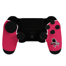 Undercover PlayStation 4 Controller