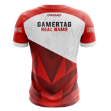 Unnamed Gaming Short Sleeve Jersey