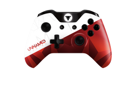 Unnamed Gaming Xbox One Controller