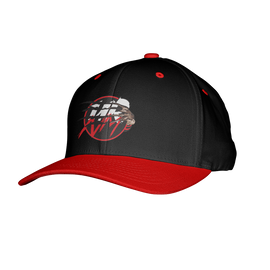 Unreal Nightmare Flexfit Hat
