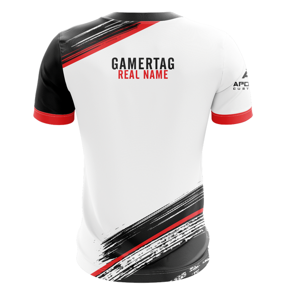 Unreal Nightmare Short Sleeve Jersey 2019