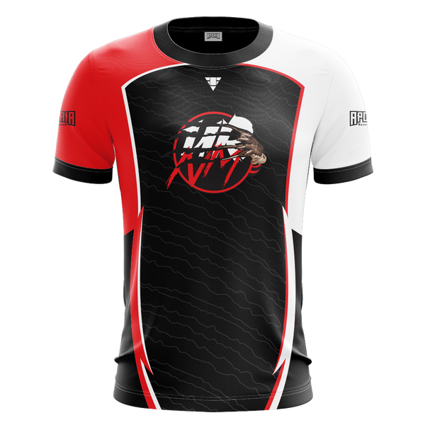 Unreal Nightmare Short Sleeve Jersey