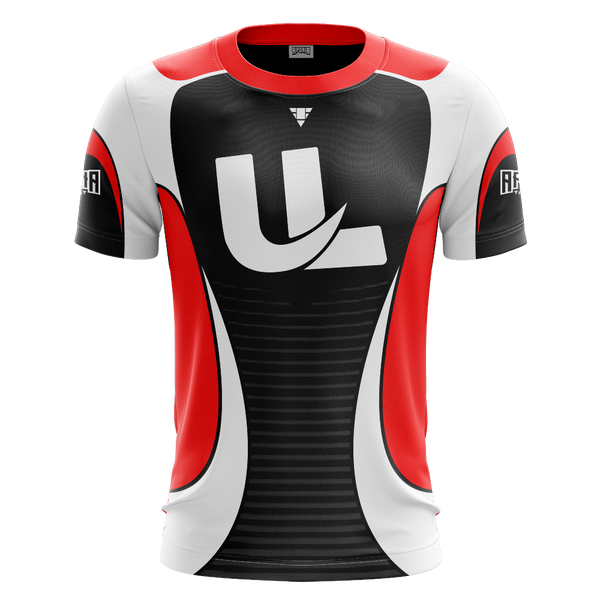 Urban Chapters Short Sleeve Jersey