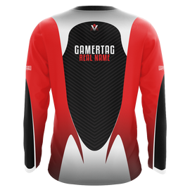 Vital Aspect Long Sleeve Jersey