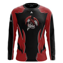 Vara Empire Long Sleeve Jersey