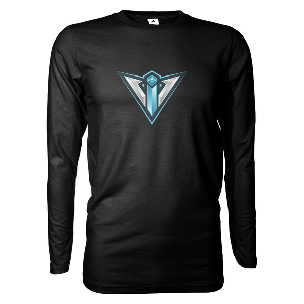 Vital Instinct Long Sleeve Shirts