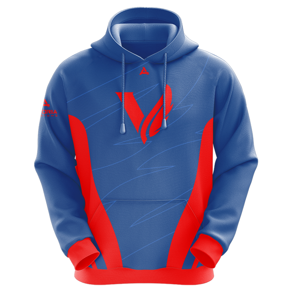 Victory Gaming Sublimated Hoodie