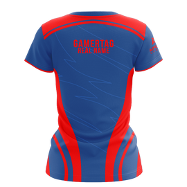 Victory Gaming Women's Short Sleeve Jersey