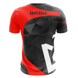 Virtuous Gaming Short Sleeve Jersey