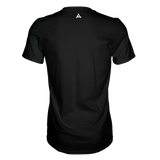 Virtuous Gaming T-Shirt - Black