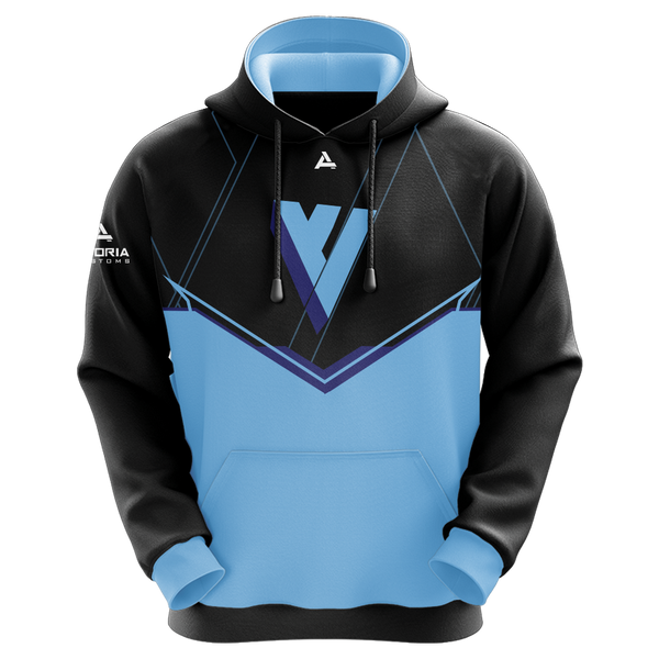 Vivid Reliance Sublimated Hoodie