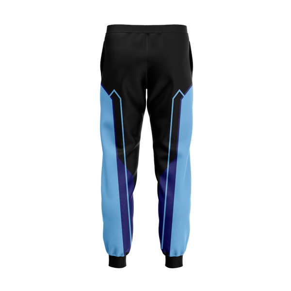 Vivid Reliance Sublimated Joggers