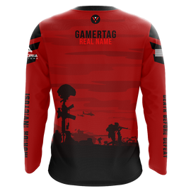 Vorsoc Long Sleeve Jersey