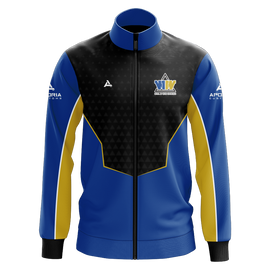 Will 2 Win Gaming Pro Jacket