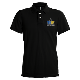 Will 2 Win Gaming Polo Shirt