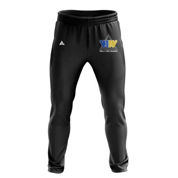 Will 2 Win Gaming Sweatpants