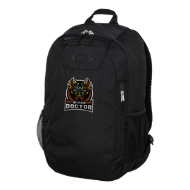 Witch Doctor Gaming Backpack
