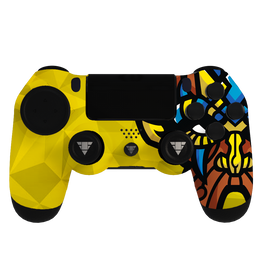 Witch Doctor Gaming PlayStation 4 Controller