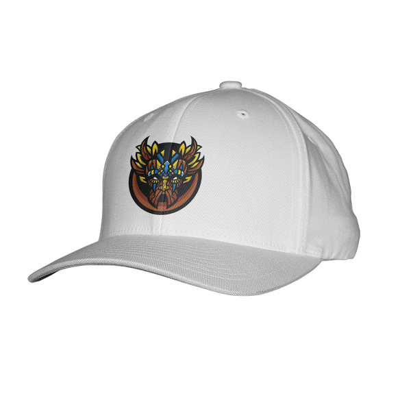 Witch Doctor Gaming Flexfit Hat