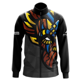 Witch Doctor Gaming Black Pro Jacket