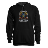 Witch Doctor Gaming Hoodie V4