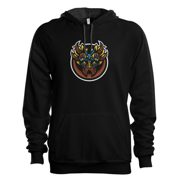 Witch Doctor Gaming Hoodie V3