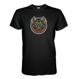 Witch Doctor Gaming T-Shirt V2