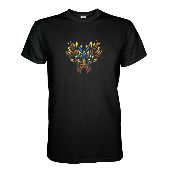 Witch Doctor Gaming T-Shirt V3