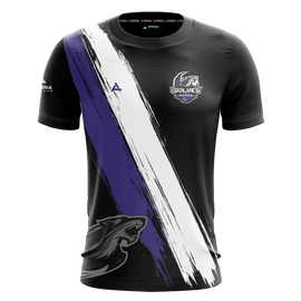 Wolves of Amarok Short Sleeve Jersey