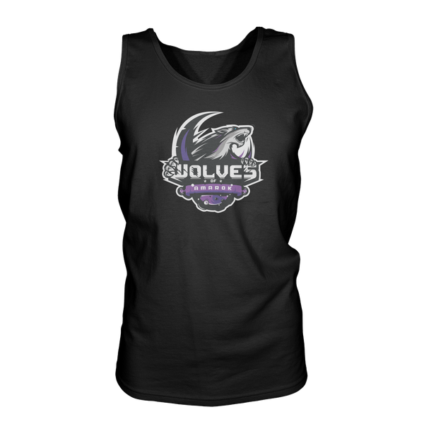Wolves of Amarok Tank Top